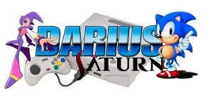 Darius Saturn, la communauté retro-gaming.