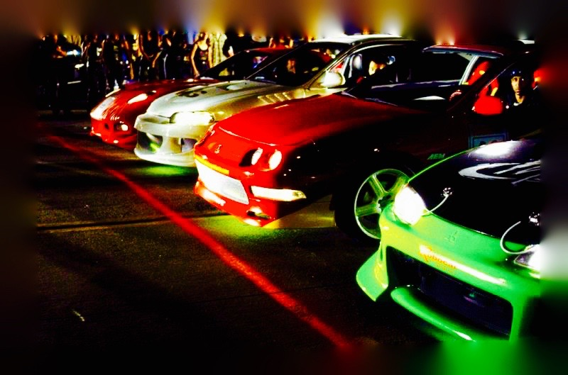 [GTA V] Fast and Furious Invitational