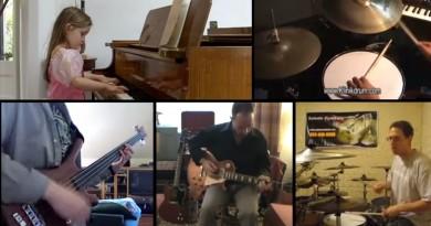 [A la découverte de…] Kutiman, être inventif en music, c'est toujours possible.