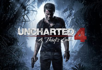 [PS4] Uncharted 4 : 08 – La tombe d'Henry Avery