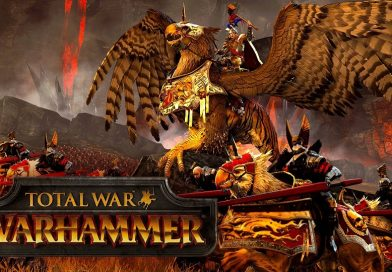 [PC] Total War Warhammer – 01 – Campagne Peaux-Vertes