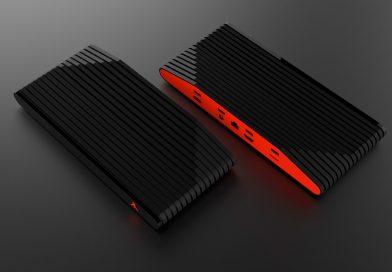 [Atari] L'AtariBox se précise, en image et en matos !