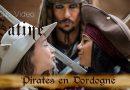 [Le son du dimanche] Satine – Pirates en Dordogne