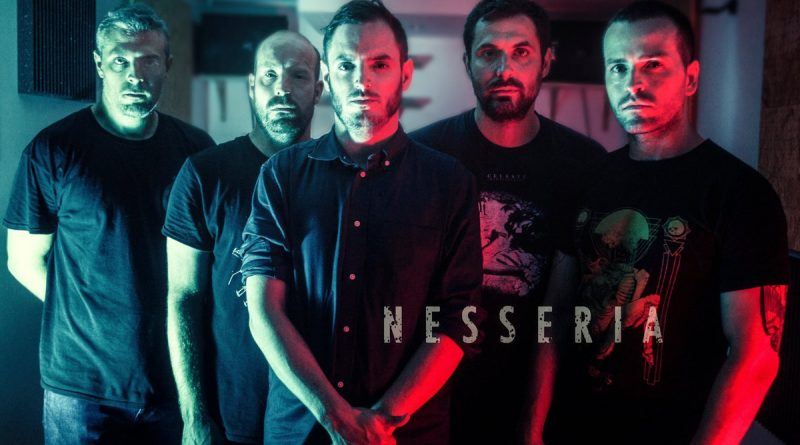 [Le son du dimanche] Nesseria – Les Ruines