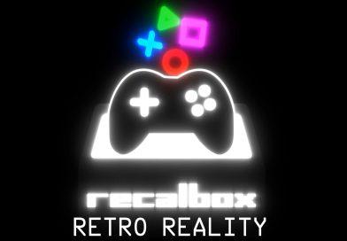 [Retro-Reality] Recalbox, l'histoire du jeu vidéo tient dans la main !