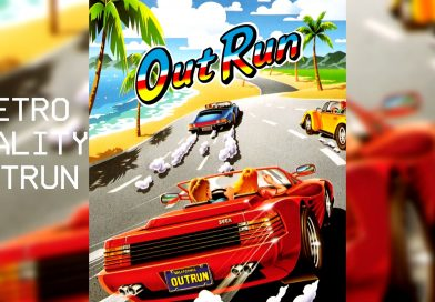 [Retro-Reality] Outrun, à fond la caisse !