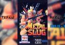 [Retro-Reality Multi] Metal Slug sur Neo Geo, Rambo à la manette