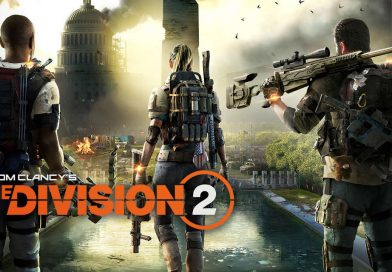 [Concours] Gagnez The Division 2 sur Altered-Reality !