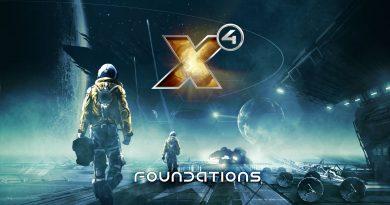 [PC] X4: Foundations, donnez moi de l'espace !